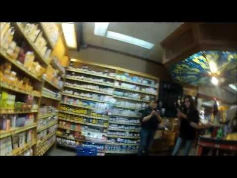 Telluride Supermarket Sweep