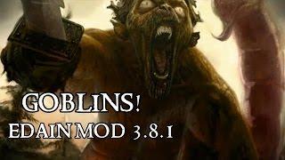 Goblins - BFME2 - Edain Mod - 3.8.1 \