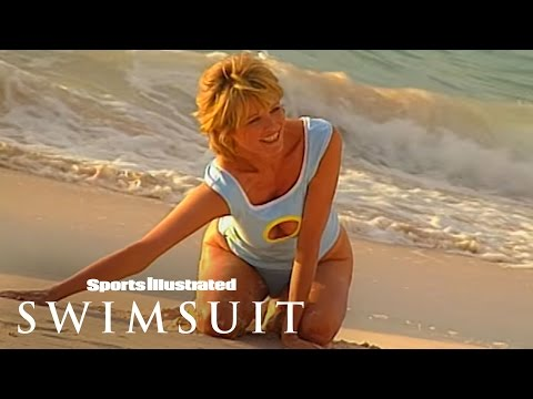 Sports Illustrated's 50 Greatest Swimsuit Models: 6 Cheryl Tiegs  Sports Illustrated Swimsuit