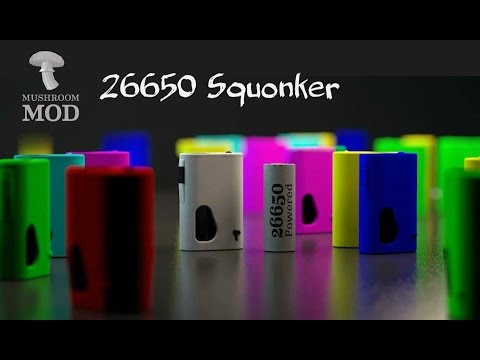 3D PRINTED SQUONKER | ECIGSSA - Ecig Vape Forum South Africa