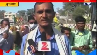 Buldhana : Sailani Baba Yatra Or Anti Superstition Market