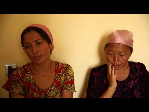 Statelessness in Kyrgyzstan