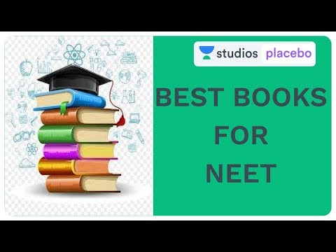 Best Books for NEET | (Pre-Medical-NEET/AIIMS) | Dr  Anand Mani