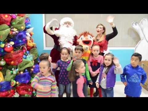 La Carta a Santa Claus - El Show de Bely y Beto