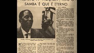 Jamelão - ENCOSTA O CARRO (Gírias Cariocas) - José Silva - Betinho - Continental 17.104-B - 1955