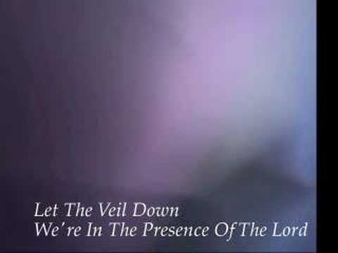 Let The Veil Down