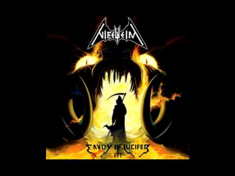 Nifelheim - Envoy Of Lucifer (Full Album) thumb