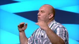 Информационная война 25 августа с Петром Гецко о будущей Украине