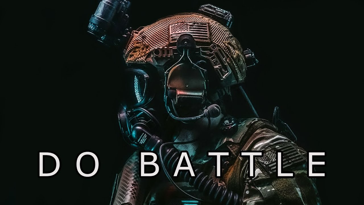 DO BATTLE || Military Motivation (2020)