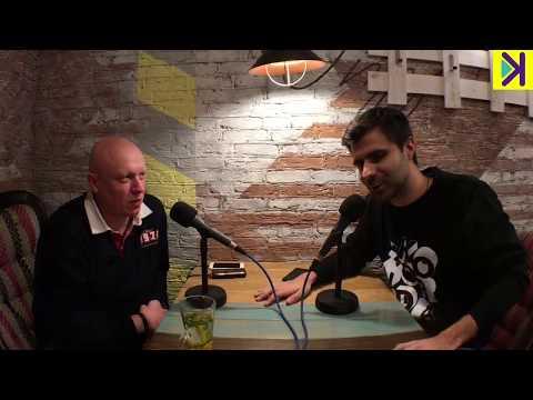 Іван Янчишин про HoReCa Show Lviv