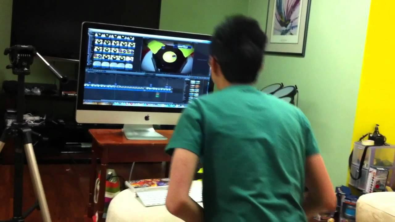 45fac69186c OMGBBG - GeekDosage Channel Announcement... (+ Vlog) - YouTube