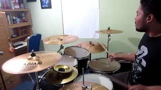 Noah (Peterpan) - Walau Habis Terang (Drum Cover)