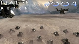 HALO REACH #004 - Jetzt heisst es KRIEG! | Let's Play Halo Reach (Deutsch/German)
