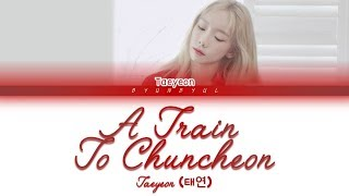 By-byunbyul all rights administered by sm entertainment. ★thank you for watching!★ ♥ sorry any mistakes ★ please subscribe me! :) artist: kim taeyeon...