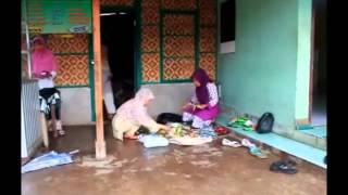 Bank Sampah BINAR , Berkreasi dg Sampah Plastik