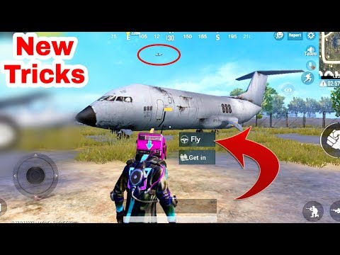 PUBG Mobile 3 Amazing Tricks || 0.01% People Know This Trick by infinity Gaming