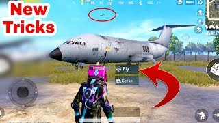 PUBG Mobile 3 Amazing Tricks  0.01 People Know This Trick By Infinity Gaming