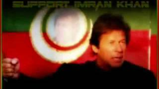 NA-122 Vote Audit has EXPO-SED Massive Rigging in Elections:- Imran Khan