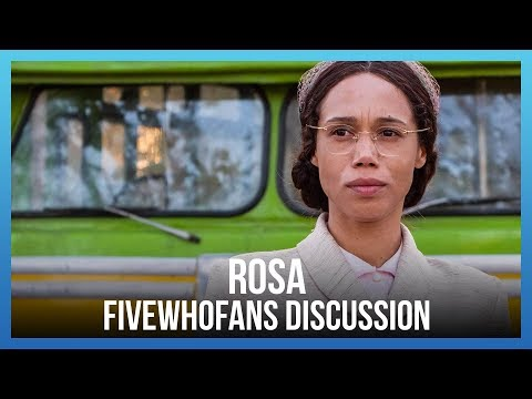 Doctor Who: Rosa - FiveWhoFans Discussion