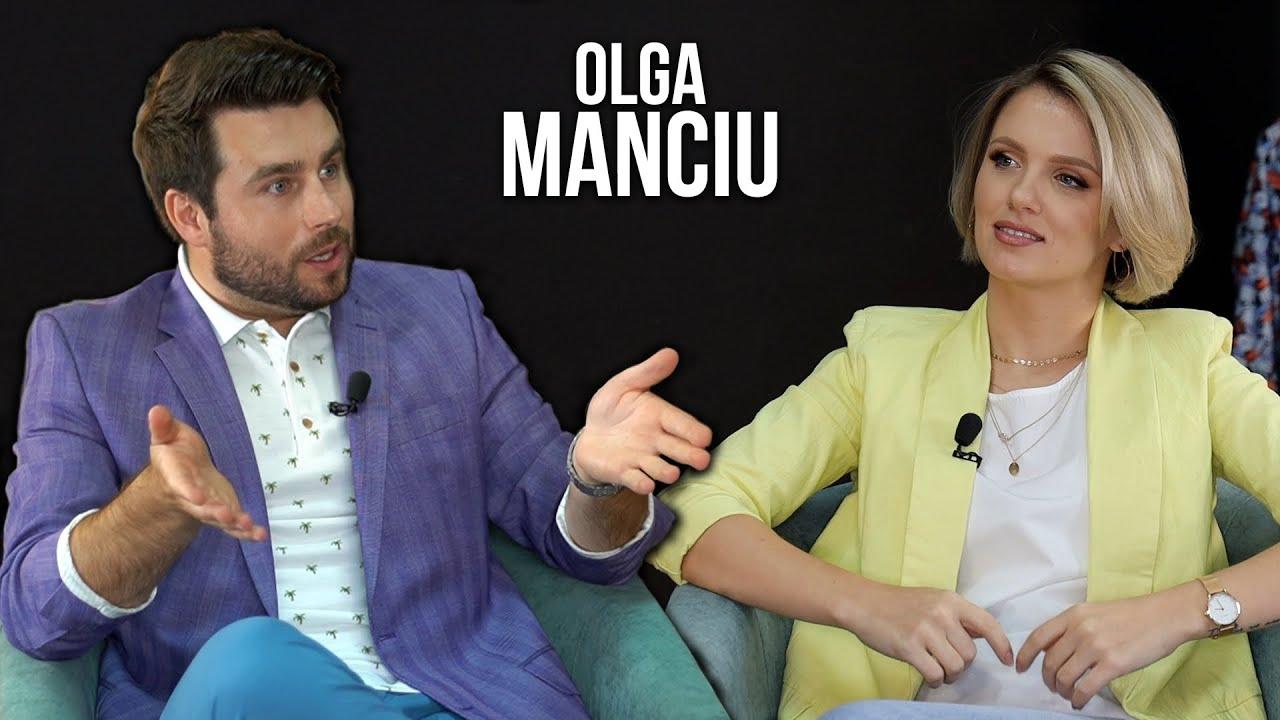 Olga Manciu - afaceri pierdute, emigrare, concursuri pe Instagram, infidelitate, divorț și ****