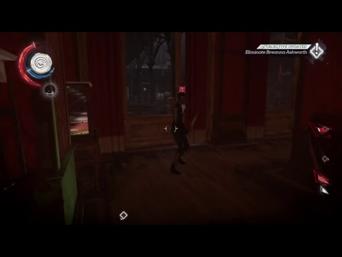 Dishonored 2 random gameplay part 6 (Time to speed things up)