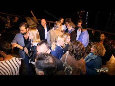 Le dhow à Rabat : Soirée 1er anniversaire