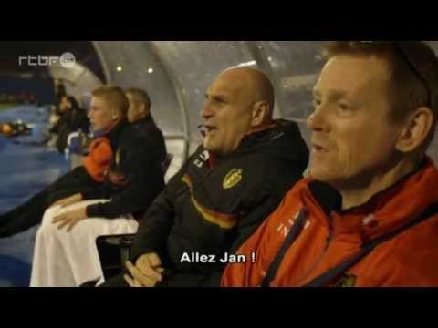 Belgium National Team : Les Diables au coeur - Episode 8