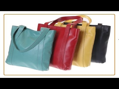 Ethiopian leather accessories such as handmade shoes, bags and purses create international buzz thumbnail