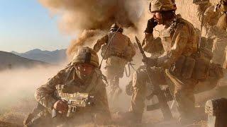 Хороший военный экшен