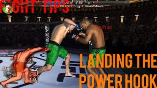 EA SPORTS UFC Mobile - Fight Tips: Landing the Power Hook