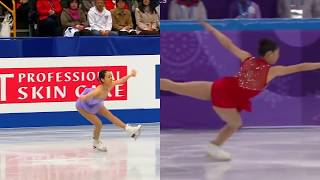 (UPDATED) Ladies' Triple Axel (3A): From ITO to NAGASU