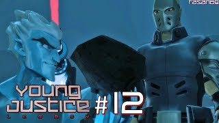 Young Justice Legacy [PC] walkthrough part 12