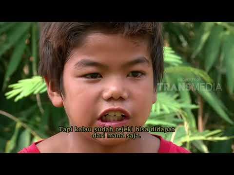 MENGUNTAI HARAPAN DEMI MASA DEPAN | ORANG PINGGIRAN (9/11/17) 3 - 2