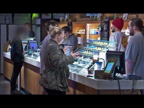 California Issues Recreational Marijuana Licenses to Local Dispensaries