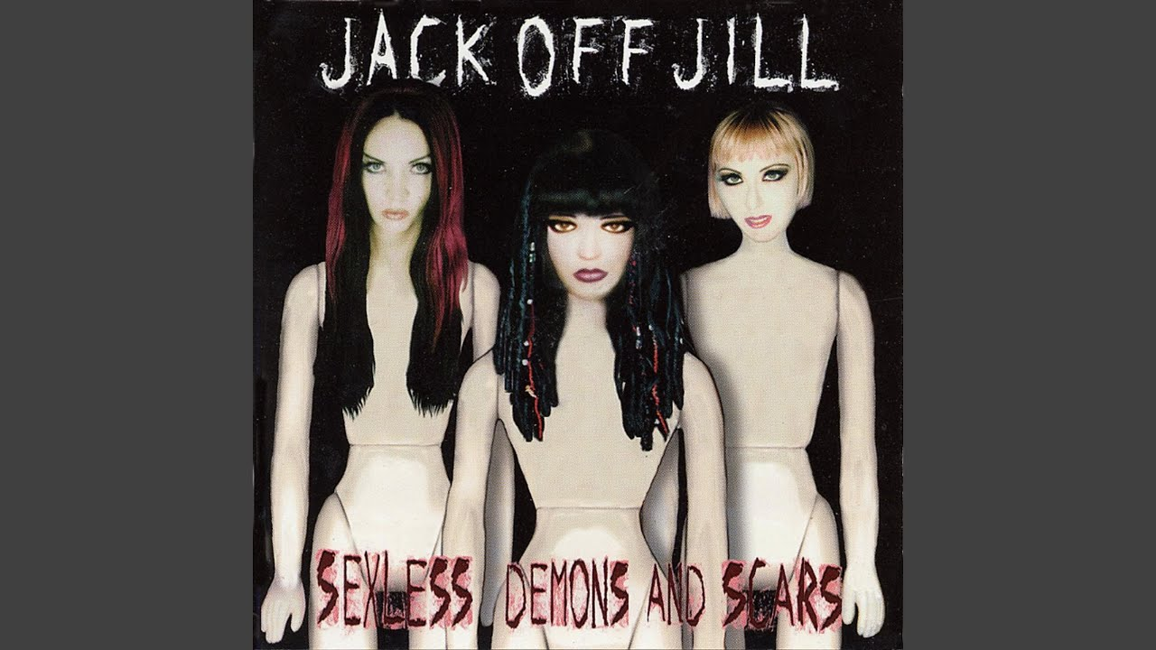 Scandal! jack off jill american made All