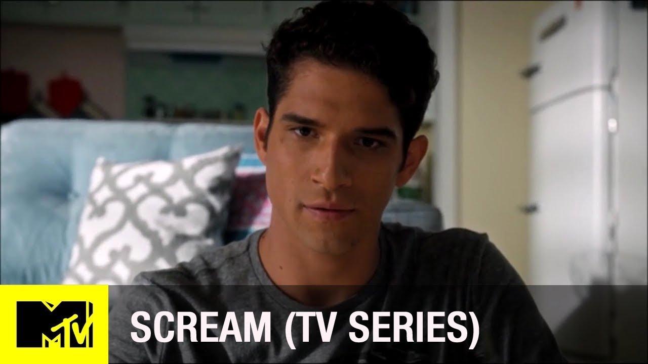 Scream: The TV Series | Fan Made Season 3 Promo #3 (2018) | MTV