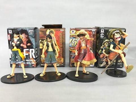 One Piece - Mô Hình Luffy - Đồ Chơi Mô Hình