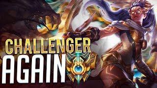 Gosu - CHALLENGER AGAIN