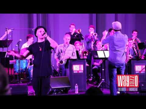 The Premiss Collective with The West Australian Youth Jazz Orchestra