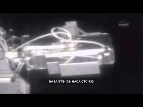 ALIEN FLEET CAUGHT IN SPACE BY NASA!!