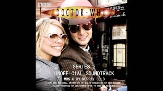 Doctor Who Unreleased Music CD Volume 2 - The Girl In The Fireplace