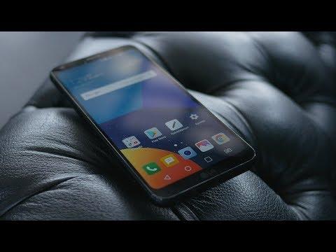 LG Q6: TELA GIGANTE EM UM SMARTPHONE INTERMEDIÁRIO