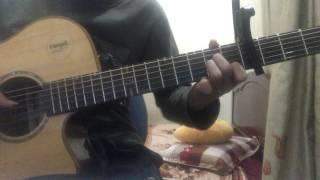 Điệp khúc mùa xuân (Acoustic Guitar Solo)