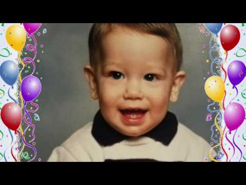 Jordan 30th Birthday Video