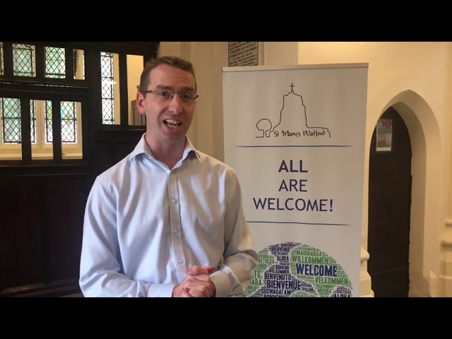 Elected Mayor Peter Taylor on the Enhance Conference
