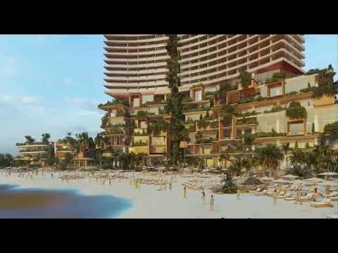 Rixos Hotel - Vega City Nha Trang