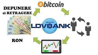 retragere bitcoin