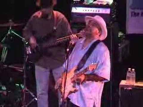 Honey Hush by Legendary Rhythm & Blues Revue