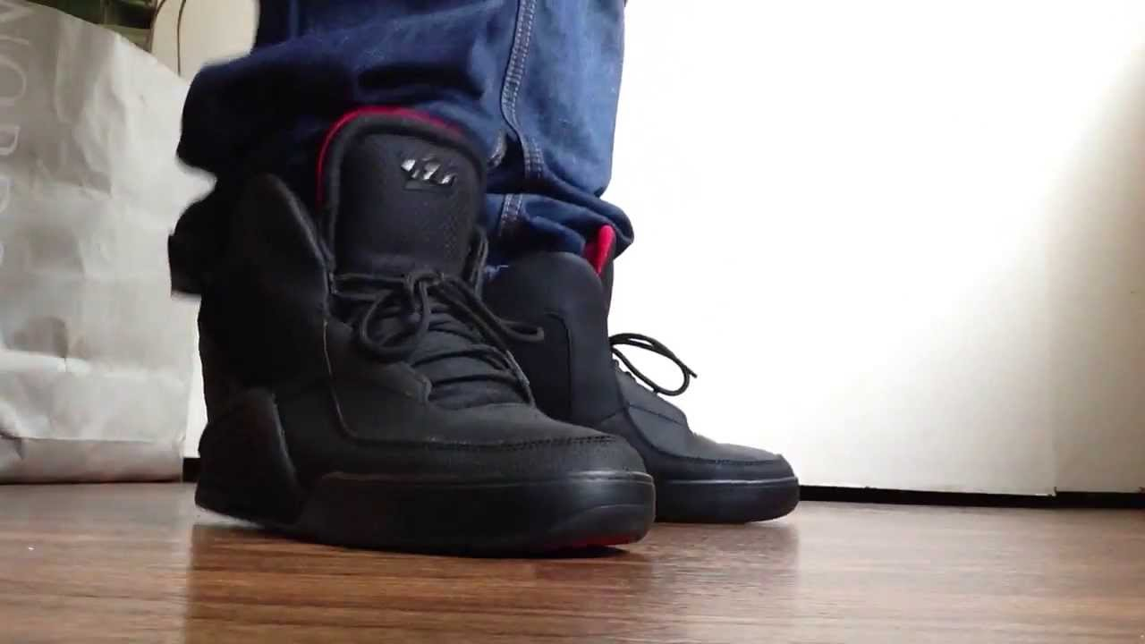 Supra Shoes Review