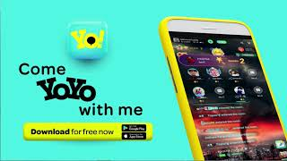 Join YoYo Audio Chat Party Now! screenshot 4